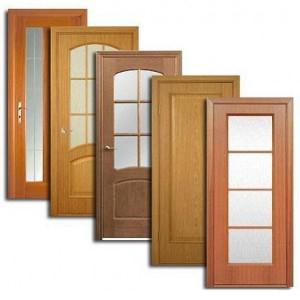 Двери, дверные блоки Талдома