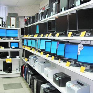 Компьютерные магазины Талдома