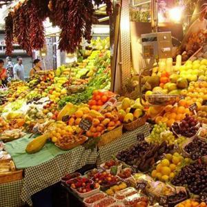 Рынки Талдома