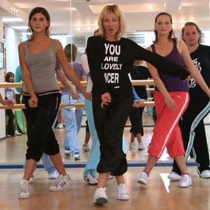 Школы танцев Талдома