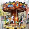 Парки культуры и отдыха в Талдоме