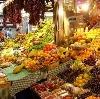 Рынки в Талдоме