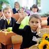 Школы в Талдоме
