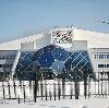 Спортивные комплексы в Талдоме