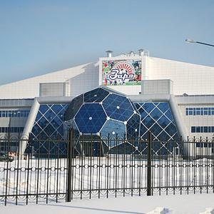 Спортивные комплексы Талдома