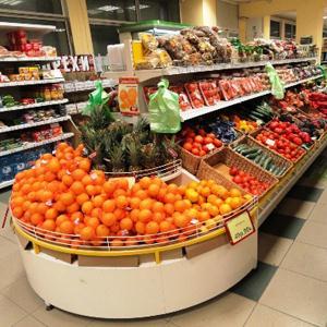 Супермаркеты Талдома